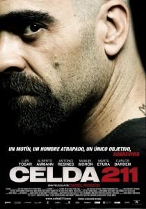 cartel Celda 211