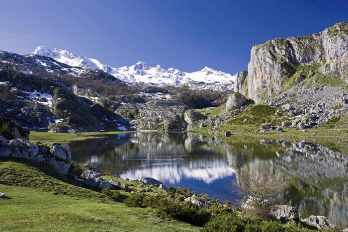 Viajar por Cantabria