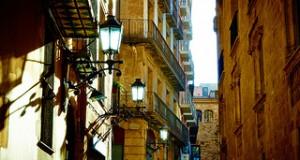 Barcelona-barrio-gótico