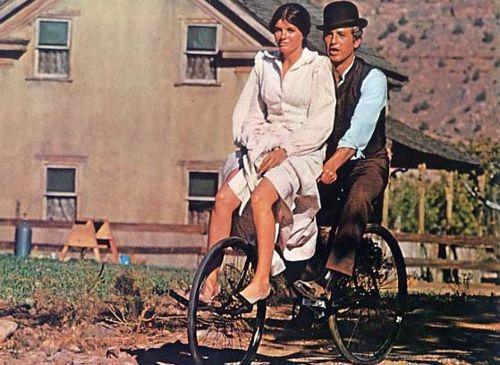 Bicicletas de película