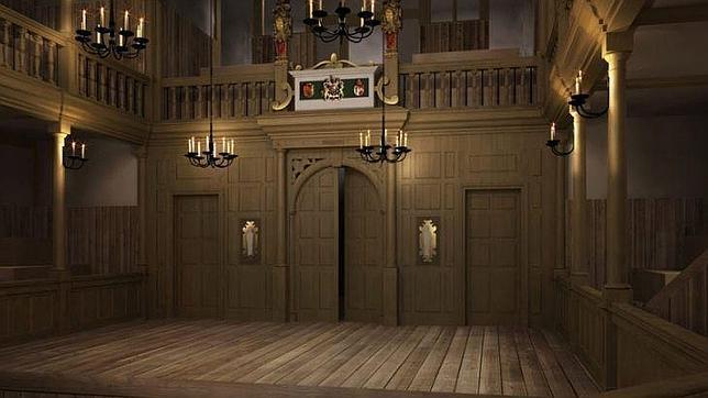 Nueva sala Londres