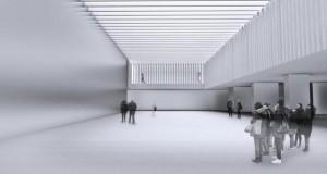 pompidou en el museo de malaga