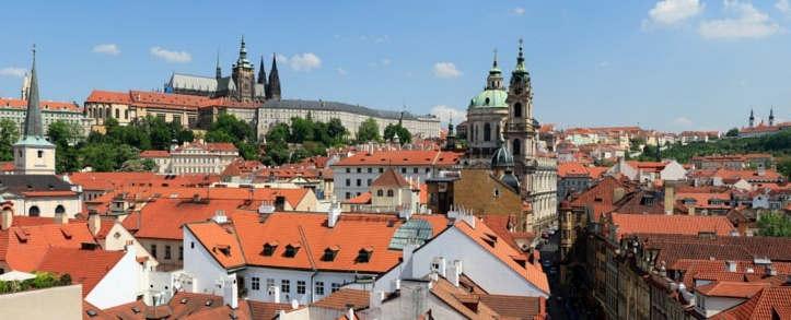 recomendaciones para viajar por europa