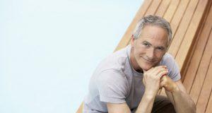 la edad y la prostata