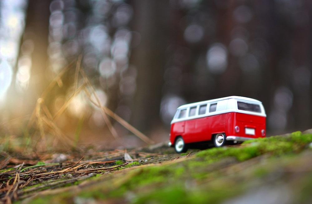 Mejores formas de viajar en vacaciones